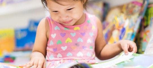 Livre personnalise pour bebe